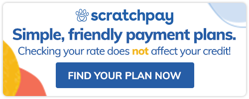 Scratchpay at Allegheny Veterinary Service